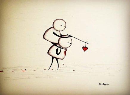 Gypsie_Raleigh_ilustraciones_dibujos_tristes_para_reflexionar_9